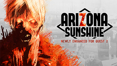 Arizona Sunshine Quest 2